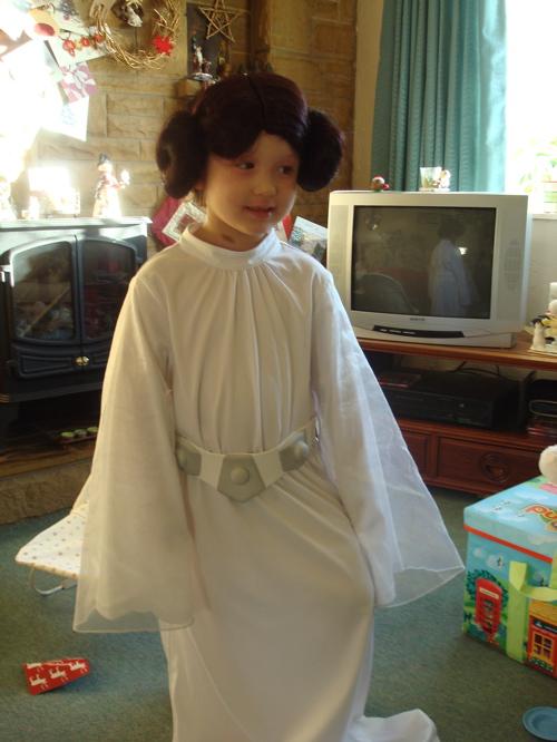 authentic princess leia slave costume. Princess+leia+costume+kids