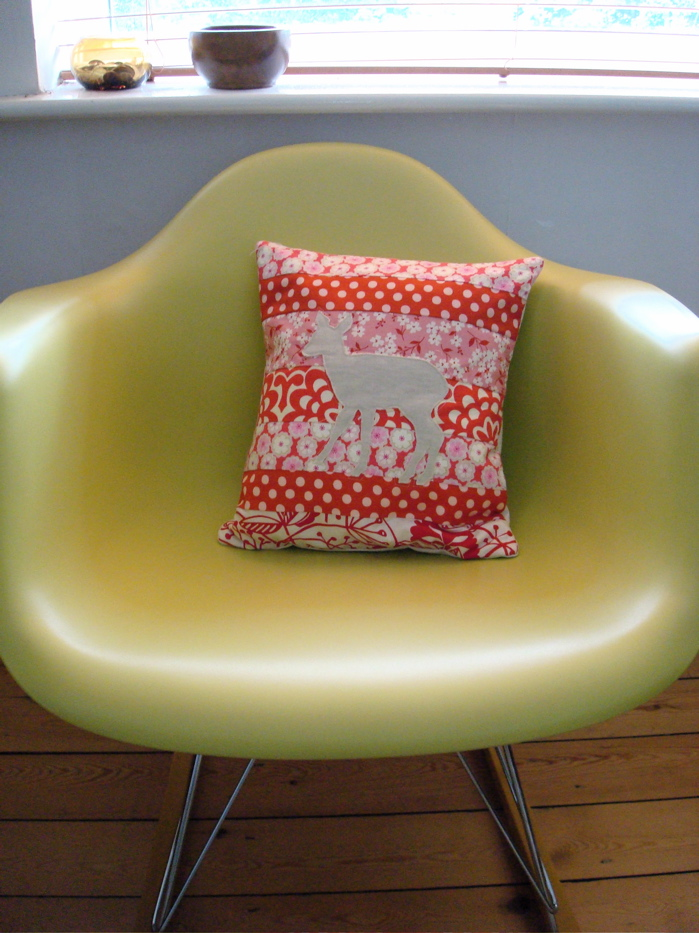 New cushion2