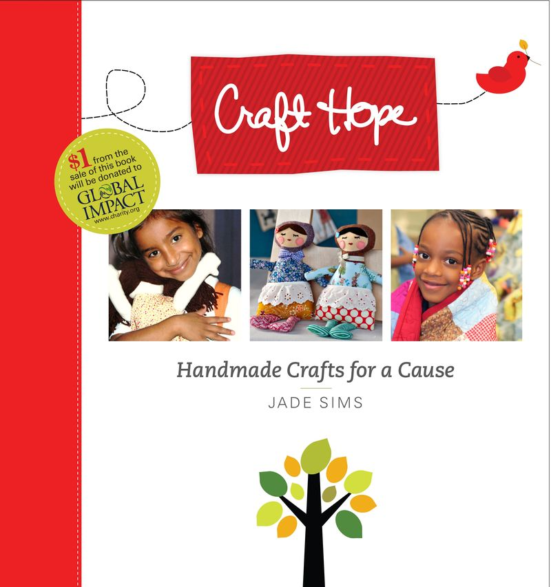 Craft Hope cover