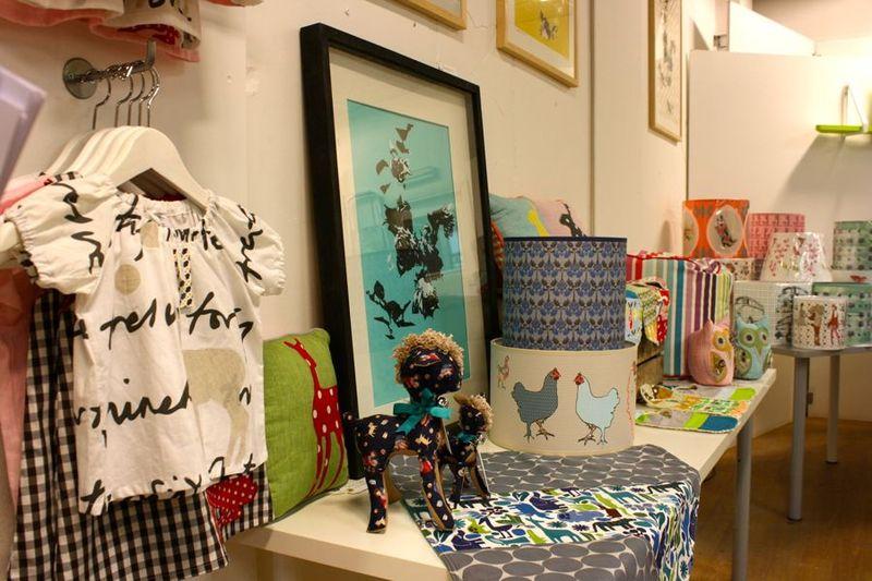 Pop Up Shop 2012 1