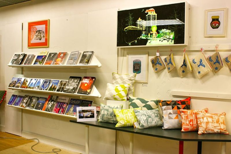 Pop Up Shop 2012 3