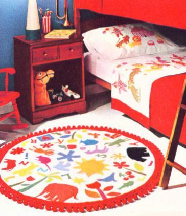 Circus_bedding