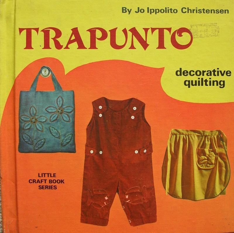 Trapunto_book